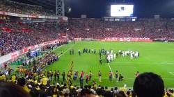 埼玉スタジアム2002(2011年)