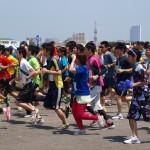 マラソンのタイムを縮めるためのトレーニング方法
